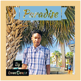 Paradise Isaac Dease front cover