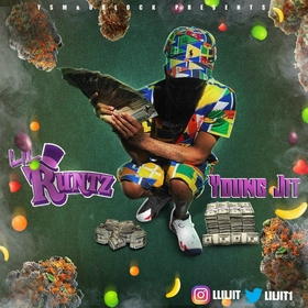 Runtz young jit front cover