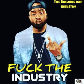 Fuck The Industry Boobieblood front cover
