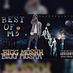 Best Of Me Big Mush front cover