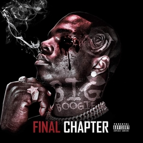 Big Boogie - Final Chapter DJ TooSmooth front cover