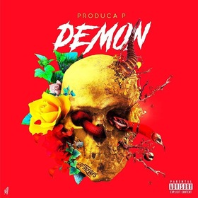 DEMON Produca P front cover