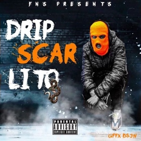 Drip Scar Lito Dripset Jwar front cover