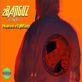 1st Chapter 2Banguz front cover