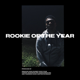 Rookie Of The Year ericson front cover