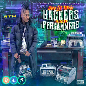 Hackers & Programmers by LIL THONY