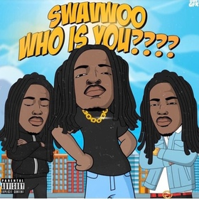 Who Is You ???? Swavwoo front cover