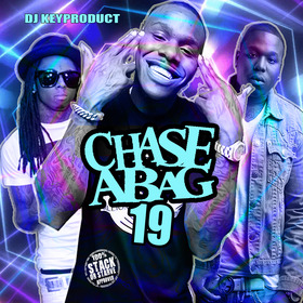 Chase A Bag 19 Stack Or Starve front cover