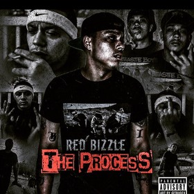 The Process by Red Bizzle