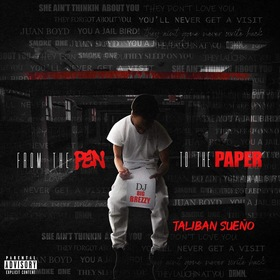 FROM THE PEN TO THE PAPER by Taliban Sueno