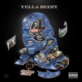 Baccend Beezy Yella Beezy front cover