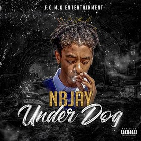 Under Dog NBJAY front cover