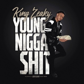 Young Nigga Shit EP by Kvng Zeakyy