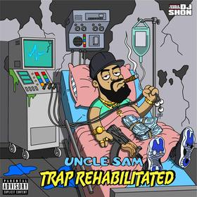 Trap Rehabilitated Uncle Sam front cover