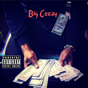 Big Ceezy Ceezy front cover