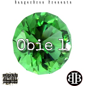 Obie 1 Dj Illy Jay front cover