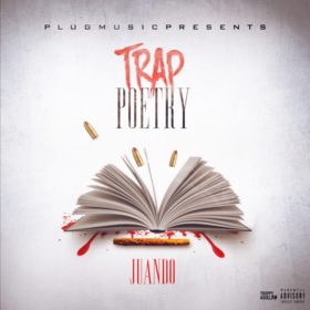 Trap Poetry Juando front cover