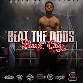Beat The Odds Buck City front cover