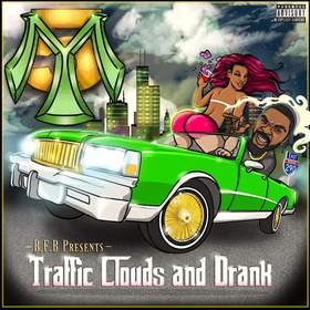 Traffic, Clouds, and Drank Young Mazi 5 front cover