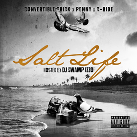 Salt Life CTCMG front cover