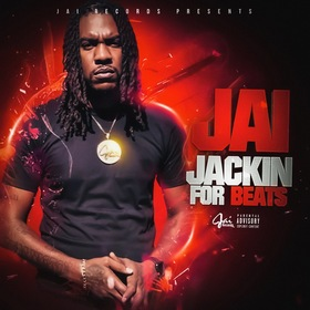 Jackin For Beats Jai front cover