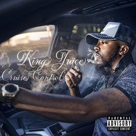 Cruise Control King Juice front cover