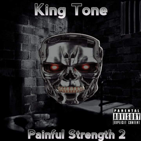Painful Strength 2 King Tone front cover