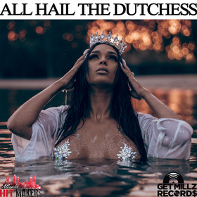 All Hail The Dutchess Atlanta Hit Makers front cover