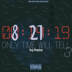 Only Time Will Tell 3 by DjLouisP