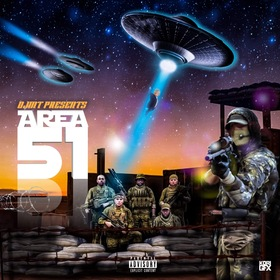 Area 51 DJMT front cover