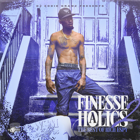 Finesse A Holics 2: The Best of Rich Espy Rich Espy front cover