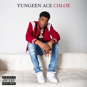 Chloe Yungeen Ace  front cover