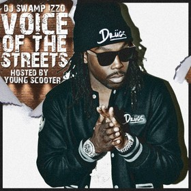 Voice Of The Streetz Young Scooter front cover