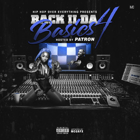 Back 2 Da Basics 4 by HipHop Over Everything