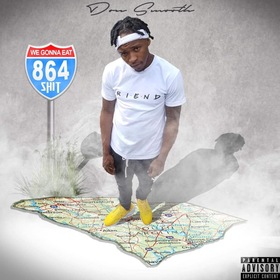 864 Shit Don Smooth front cover