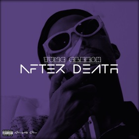After Death (Screwed Version) DJ Almighty Slow front cover