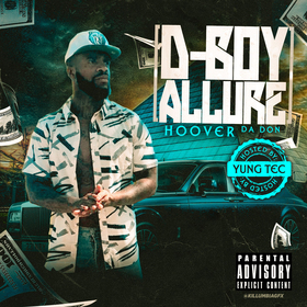 D-Boy Allure by Hoover Da Don