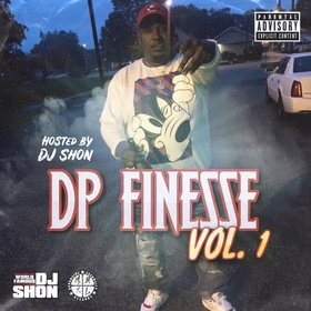 DP Finesse V1 DP Finesse front cover