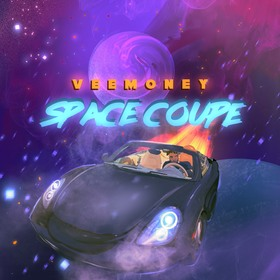 SpaceCoupe Veemoney front cover