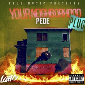 Your NeighborHood Plug pede front cover