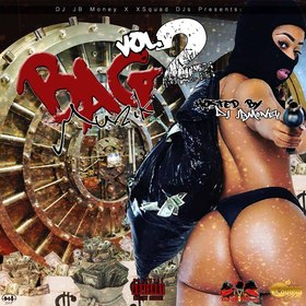 BAG MUZIK VOL 2 by Various Artists