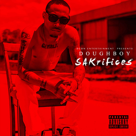 SAKrifices Doughboy front cover
