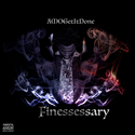 Finessessary AMOGetItDone front cover