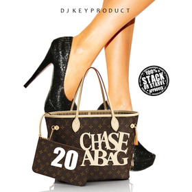 Chase A Bag 20 Stack Or Starve front cover