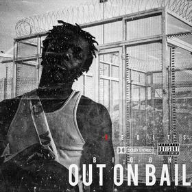 Out On Bail Bigg H front cover