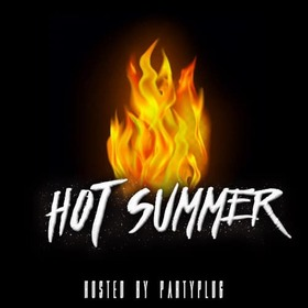 Hot Summer (Alabama Edition) Party Plug front cover