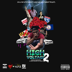 High Voltage 2 by SHOCK GANG