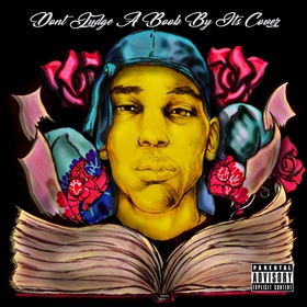 Dont Judge A Book By Its Cover babyFACE front cover