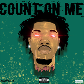 Count On Me Ya Guala SB front cover