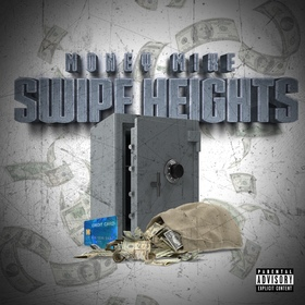 Swipe Heights Money Mike front cover